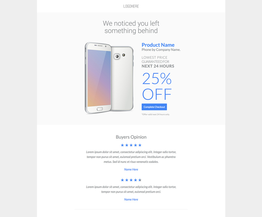Free Mautic Email Templates, Built by the Email Community • Innotiom