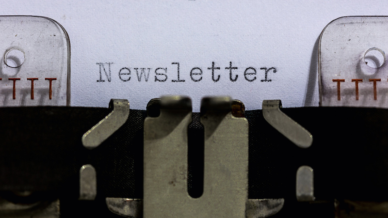 Sending Newsletters with Mautic (A Beginner's Guide) – Innotiom