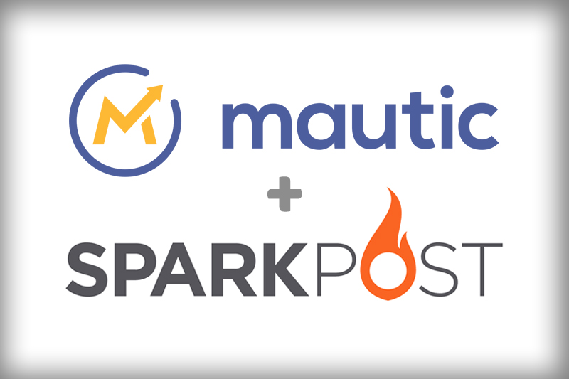 Mautic and SparkPost Email Setup Guide